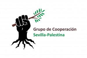 Resultado de imagen de Grupo de Cooperación Sevilla Palestina